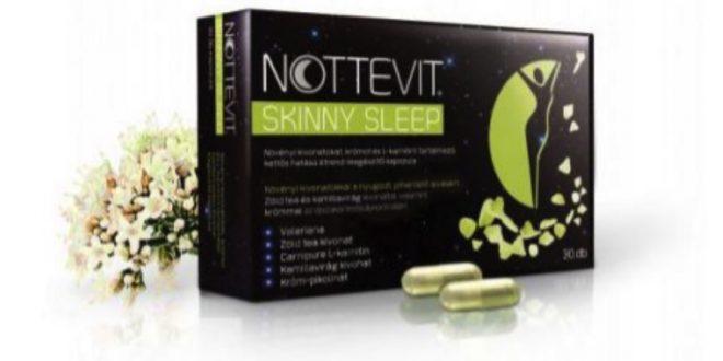 Nottevit Skinny Sleep 30